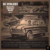 So Verliebt: Deutsche Schlager Musik, Vol. 8 de Various Artists