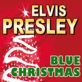 Blue Christmas de Elvis Presley