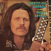 Thinking Of Woodie Guthrie by Country Joe McDonald