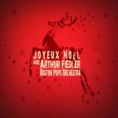 Joyeux Noël avec Arthur Fiedler & Boston Pops Orchestra von Boston Pops Orchestra