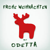 Frohe Weihnachten mit Odetta by Odetta