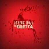 Joyeux Noël avec Odetta de Odetta