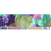 Ennio Morricone's Pop Recordings, Vol. 2 de Various Artists