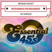 Broken Heart / So Wrong (Digital 45) by The Belmonts
