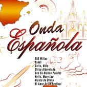 Onda Española by Various Artists