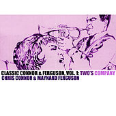 Classic Connor & Ferguson, Vol. 2: Two's Company de Maynard Ferguson