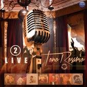 Toño Rosario Live, Vol. 2 de Toño Rosario