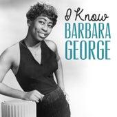 I Know de Barbara George