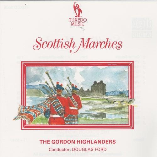 Scottish Marches by Gordon Highlanders
