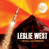 Still Climbing by Leslie West