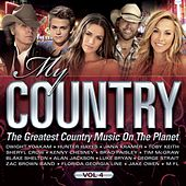 My Country 4 by Various Artists