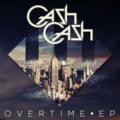 Overtime EP fra Cash Cash