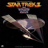 Star Trek II: The Wrath of Khan Original Motion Picture Soundtrack von James Horner