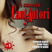 I grandi cantautori - Vol. 1 by Various Artists