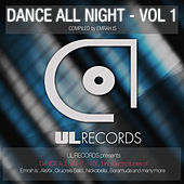 Dance All Night, Vol. 1 (Compiled By Emrah Is) by Various Artists