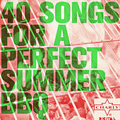 40 Songs for a Perfect Summer BBQ de Various Artists