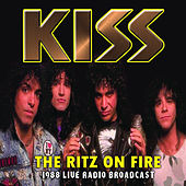 The Ritz on Fire (Live) von KISS