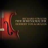 Richard Strauss: Der Rosenkavalier by Teresa Stich-Randall