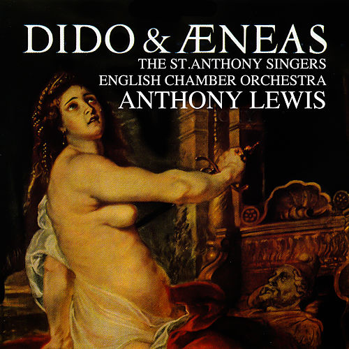 Dido & Aeneas von English Chamber Orchestra