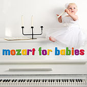 Mozart For Babies de Various Artists