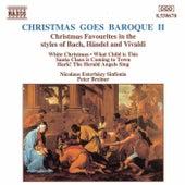 Christmas Goes Baroque II de Nicolaus Esterhazy Sinfonia