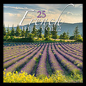 25 French Hits Vol. 2 by Various Artists