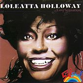 Love Sensation de Loleatta Holloway