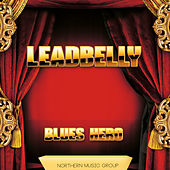 Blues Hero by Leadbelly