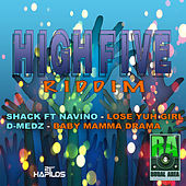 High Five Riddim by Various Artists