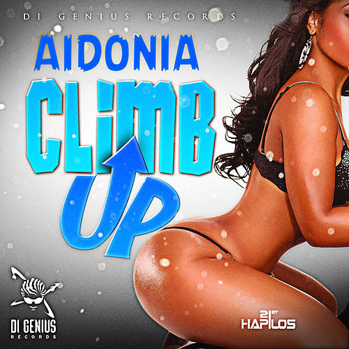 Climb Up - Single by Aidonia