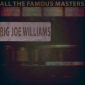 All the Famous Masters de Big Joe Williams