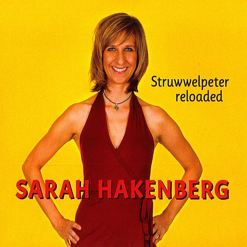 Struwwelpeter Reloaded by Sarah Hakenberg