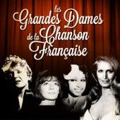 Les grandes dames de la chanson française (Remastered) de Various Artists