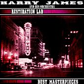 Restoration Lab de Harry James