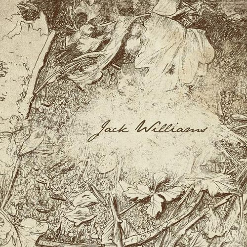 Jack Williams by Jack Williams