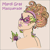 Mardi Gras Masquerade by Various Artists