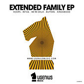 Extended Family EP de Various Artists
