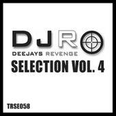 DJs Revenge Selection Vol. 4 by Various Artists