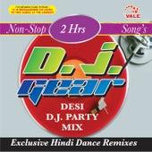 D.J. Gear by Various Artists