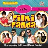 Non-Stop Filmi Fanda by Various Artists