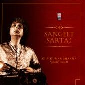 Sangeet Sartaj de Pandit Shivkumar Sharma
