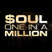 Soul - One in a Million by Various Artists
