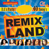 Remix Land by Various Artists