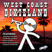 West Coast Dixieland by Various Artists