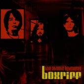 Boxriff by Atomic Bitchwax