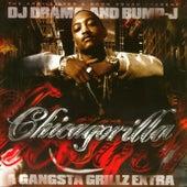 Chicagorilla - Gangsta Grillz Extra von DJ Drama