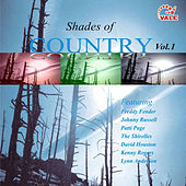 Shades of Country, Vol. 1 de Various Artists