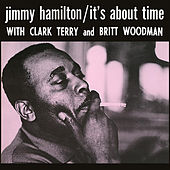 It's About Time (Remastered) di Clark Terry