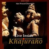 Live Inside Khajuraho Volume 2 de Pandit Hariprasad Chaurasia