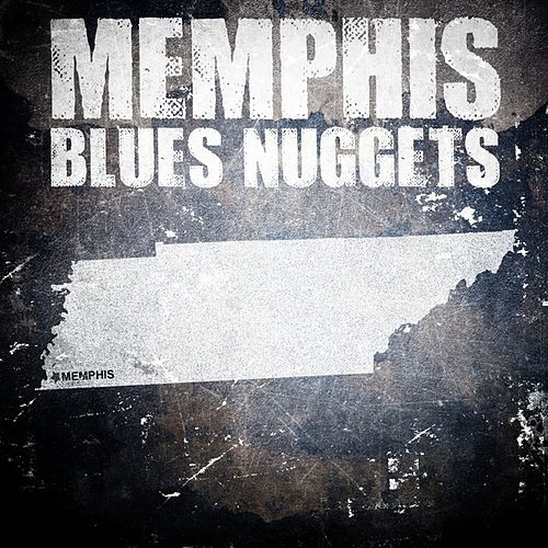 Memphis Blues Nuggets by Various Artists